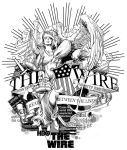 The Wire by theRifraf