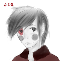 Attempted Realism: Ace by Ask-Dee