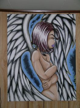 angel of all sorts by sugarydetergent