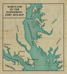 Maryland during 'The Plundering Time' by edthomasten