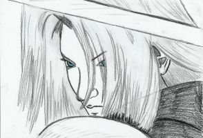 Sephiroth Crescent by Leviathan2010