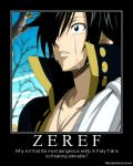 Zeref Crying by Onikage108