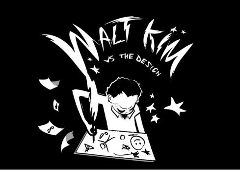 Walt Kim Vs the Design. by walt7