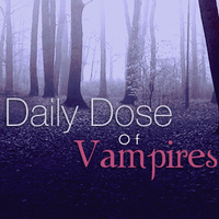 Daily Dose Of Vampires by N0xentra