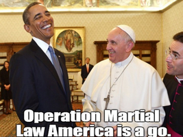Operation Martial Law America by myjavier007