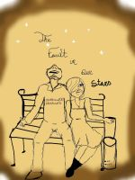 The fault in our stars by Kittiecat1380