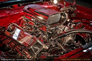 chrome-v8 by AmericanMuscle