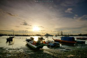 Color of The Afternoon 96 by dearchivism
