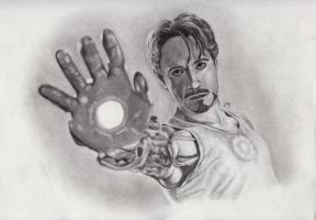 i am iron man by just-cosmic-dust