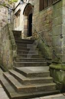 Skipton Castle 23 by Tasastock