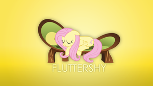 Fluttershy by Fiftyniner