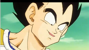 Vegeta: You Gonna Get Raped by kailmanning
