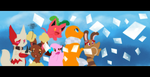 PMD-WE: Mail Fail by little-fragments