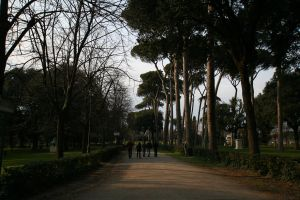 Villa Borghese o.9 by chemical-revenge