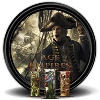 Age of Empires III by Alchemist10