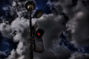 Traffic Light+ HDR by hunocsi