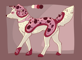 MAIN CHARACTER by GalaxyCrowButt