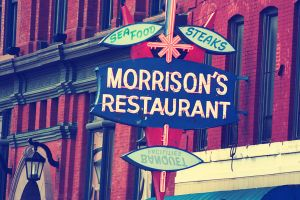 Morrisons two by kaytealine