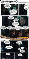 Chaotic Neutral- Loki-ng for Trouble by Rodie-The-Nightblade
