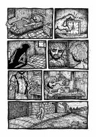 Pandemonium Graphic Novel - Capitulo I - Pagina 01 by alissonribas