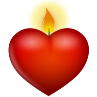 candle PNG7292 by poisen2014