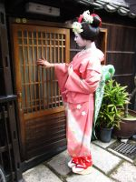 Maiko (Pink) - 20 by rin-no-michiei