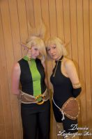 Japan Expo 2012 - Dofus - 9702 by dlesgourgues
