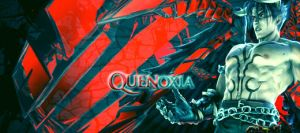 First Sig Quenoxia by jaybak
