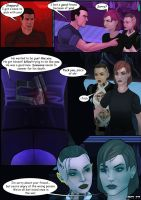 Mass Effect: Reunion Page 17 by calicoJill