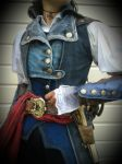 ACU - Elise progress, front by RBF-productions-NL