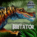 IRRITATOR! by wingzerox86