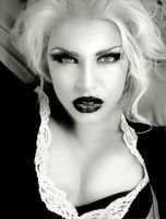 Justify my love by PaigePresley
