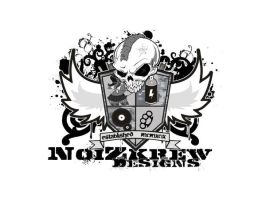 The Logo II by noizkrew