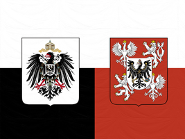 German-WestSlavic Empire Deutschland-WestSlawen v2 by kasumigenx