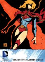 Supergirl by soliton