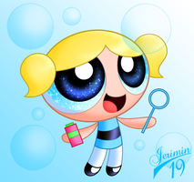 Bubbles and Bubbles 2 by Jerimin19