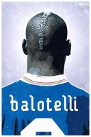 Balotelli by riikardo