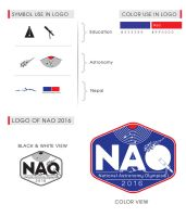 Third National Astronomy Olympiad Logo Design by kapilrokaya