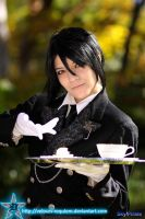 +Sebastian+ - Devil's Food by Velours-Requiem