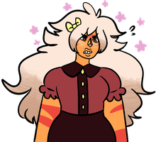 what do u mean she'd never wear this by FLU0URITE