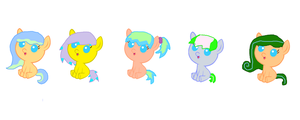 foals! by star4567980