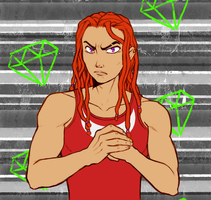 human knux by beansbigtop