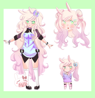 Pastel Lovely -closed- by PastelBits
