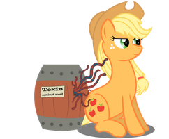 Then come a toxin by Gamerpen