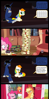 4-9. Apple Pie by EvilFrenzy