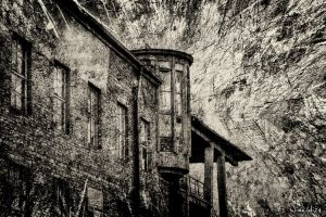 The old warehouse by wiwaldi24