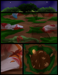 ReHistoric: Book 1: Page 4 by albinoraven666fanart