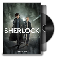 Sherlock Season 2 by Natzy8