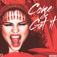 Selena Gomez - Come and Get It by JuaanR