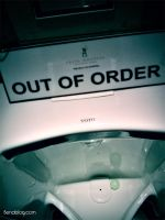 Out Of Order by Benazio